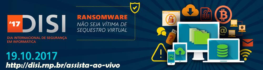 Dia Internacional de Segurança em Informática